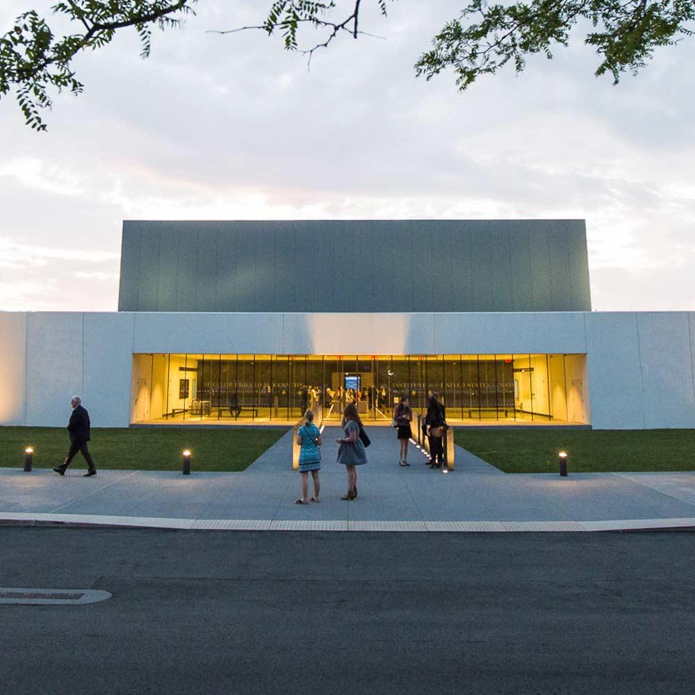 Edward M Kennedy Institute